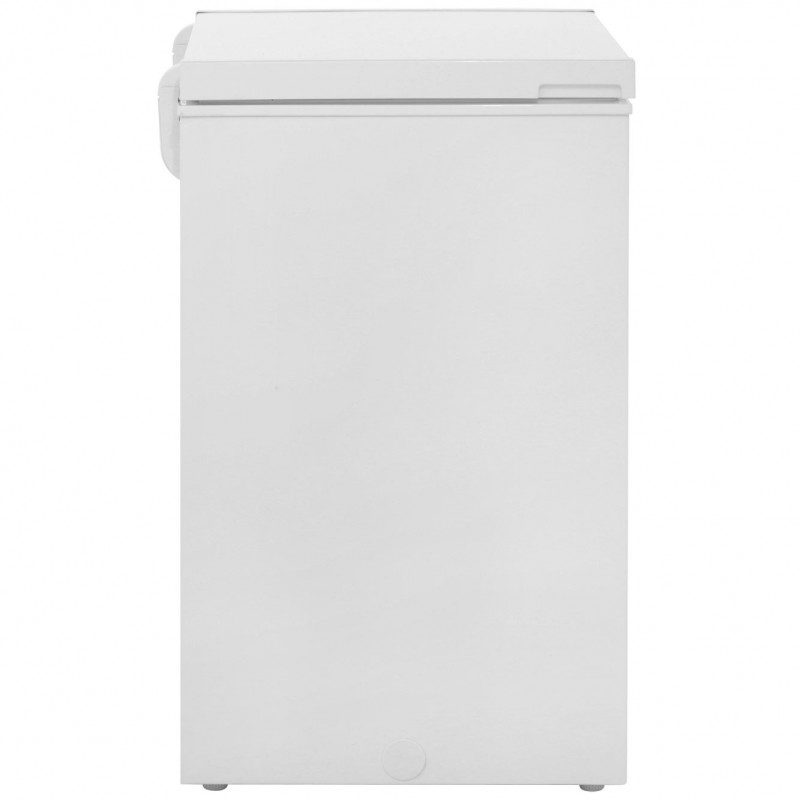 Fridgemaster MCF98 Chest Freezer - White