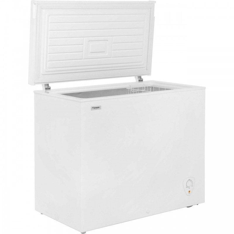Fridgemaster MCF205 Chest Freezer - White