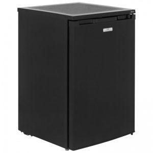 Newworld NWFRZ55B Under Counter Freezer - Black