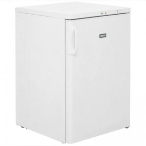 Zanussi ZFT11106WA Under Counter Freezer - White