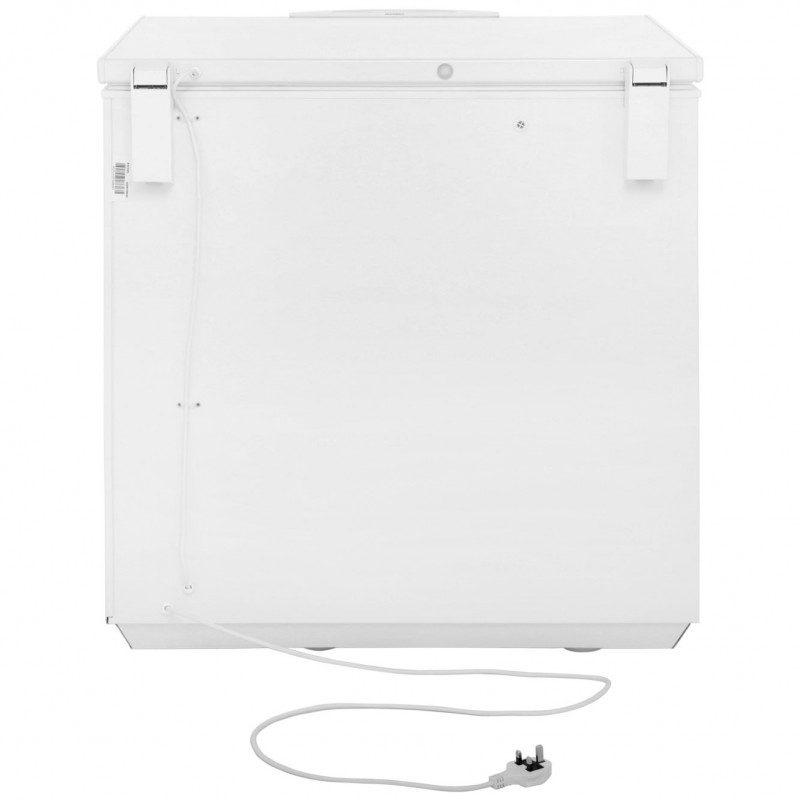 Zanussi ZFC321WA Chest Freezer - White