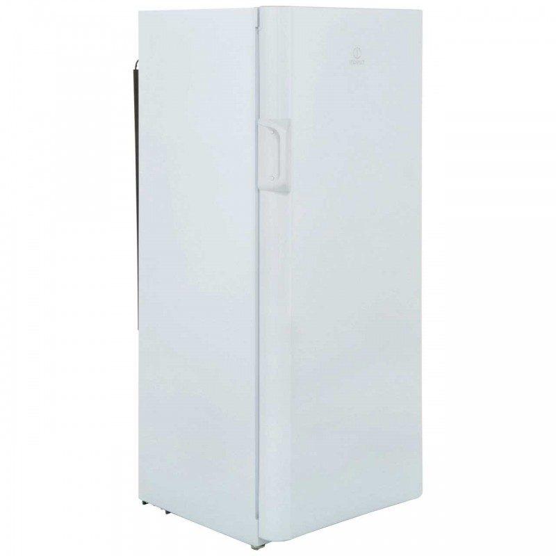 Indesit UIAA10F Upright Freezer - White