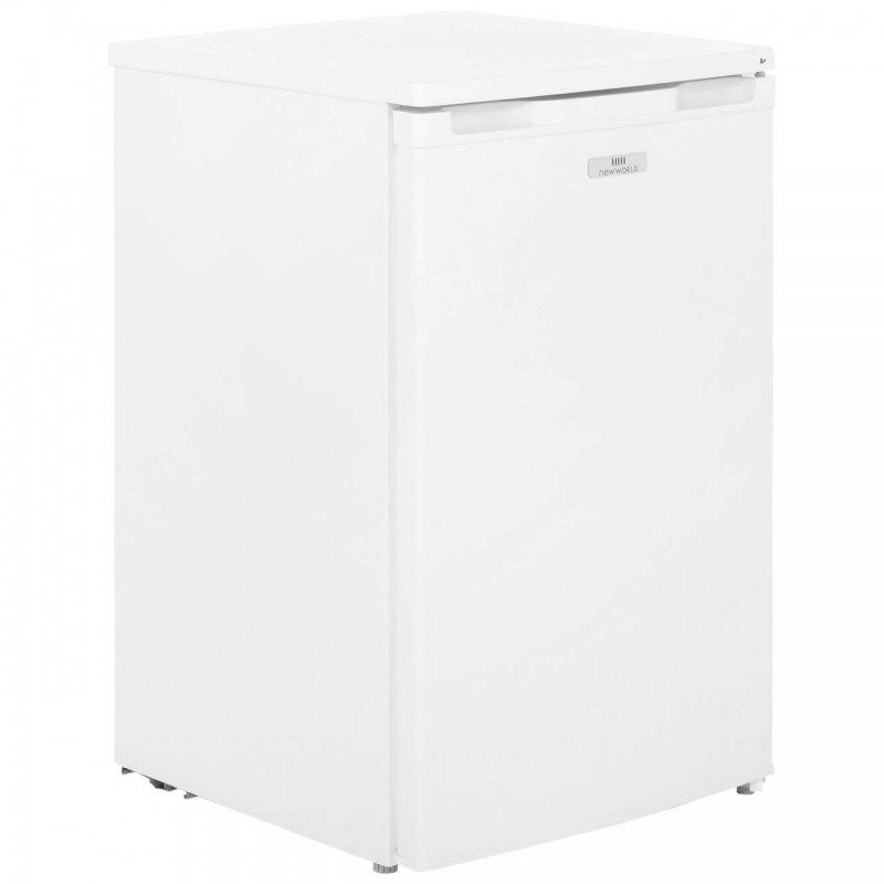 Newworld NWLAR50W Fridge - White