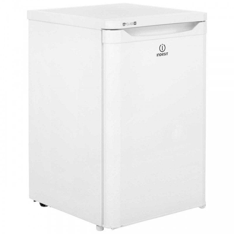 Indesit TFAA10 Fridge with Ice Box - White