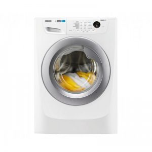 Zanussi Lindo300 ZWF01483WR 10Kg Washing Machine with 1400 rpm - White