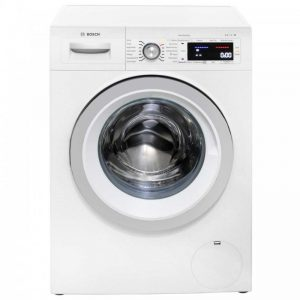 Bosch Serie 8 WAW32560GB 9Kg Washing Machine with 1600 rpm - White