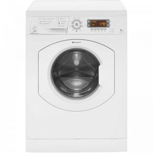 Hotpoint WMAO963P 9Kg Washing Machine with 1600 rpm - White