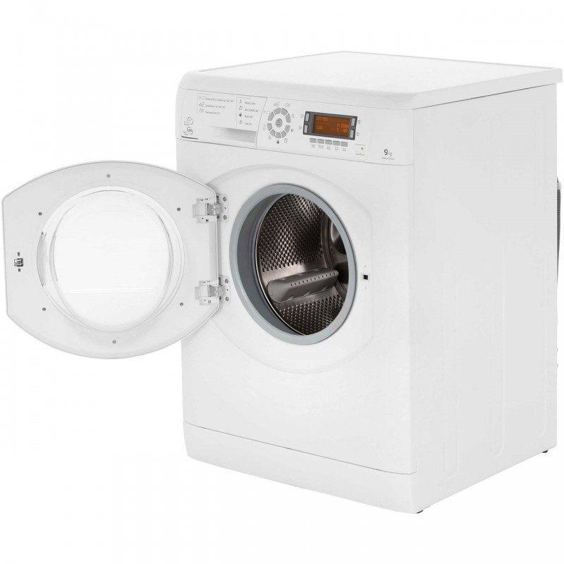 Hotpoint WMAO963P 9Kg Washing Machine with 1600 rpm - White