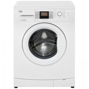 Beko WMB71543W 7Kg Washing Machine with 1500 rpm - White