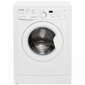 Indesit My Time EWD71252W 7Kg Washing Machine with 1200 rpm - White