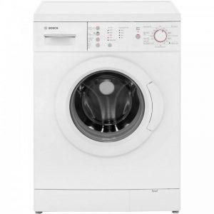 Bosch Serie 4 WAE24167GB 6Kg Washing Machine with 1200 rpm - White