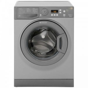Hotpoint Extra WMXTF942G 9Kg Washing Machine with 1400 rpm - Graphite
