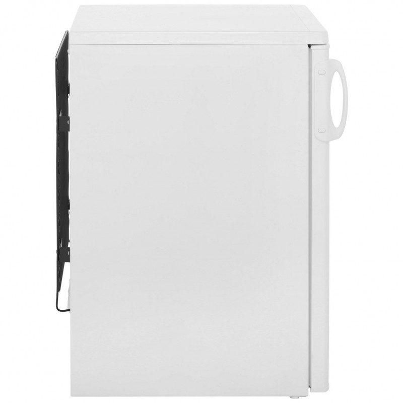 Zanussi ZRG16606WA Fridge - White