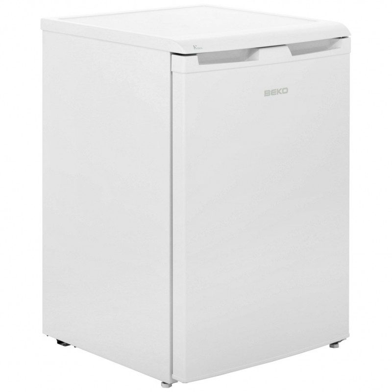 Beko UL584APW Fridge - White