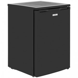 Newworld NWLAR55B Fridge - Black