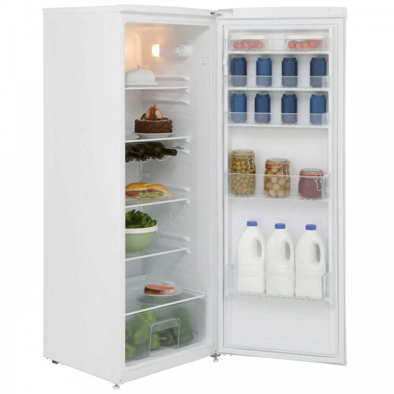 Beko TL546APW Fridge - White