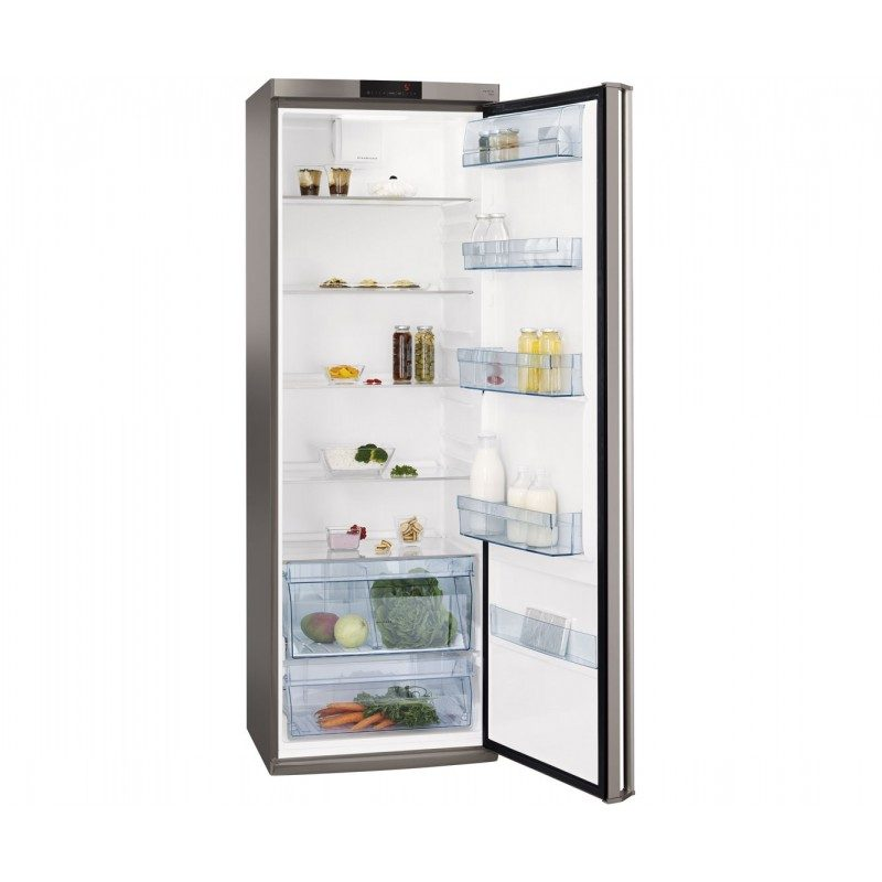 AEG Santo S74010KDX1 Fridge - Stainless Steel