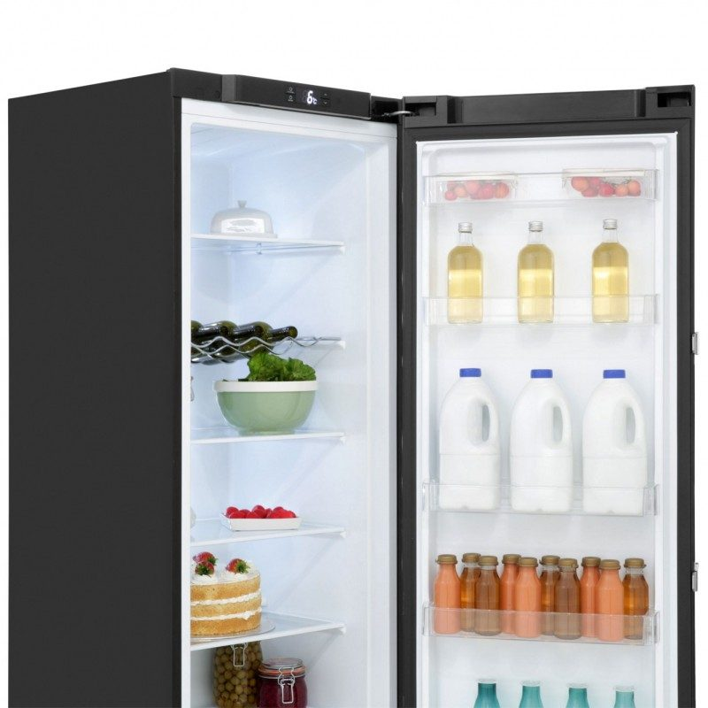 Hotpoint SDAH1832K Fridge - Black