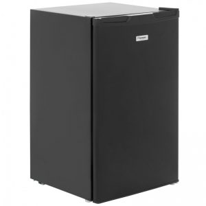 Fridgemaster MUL49102B Fridge - Black