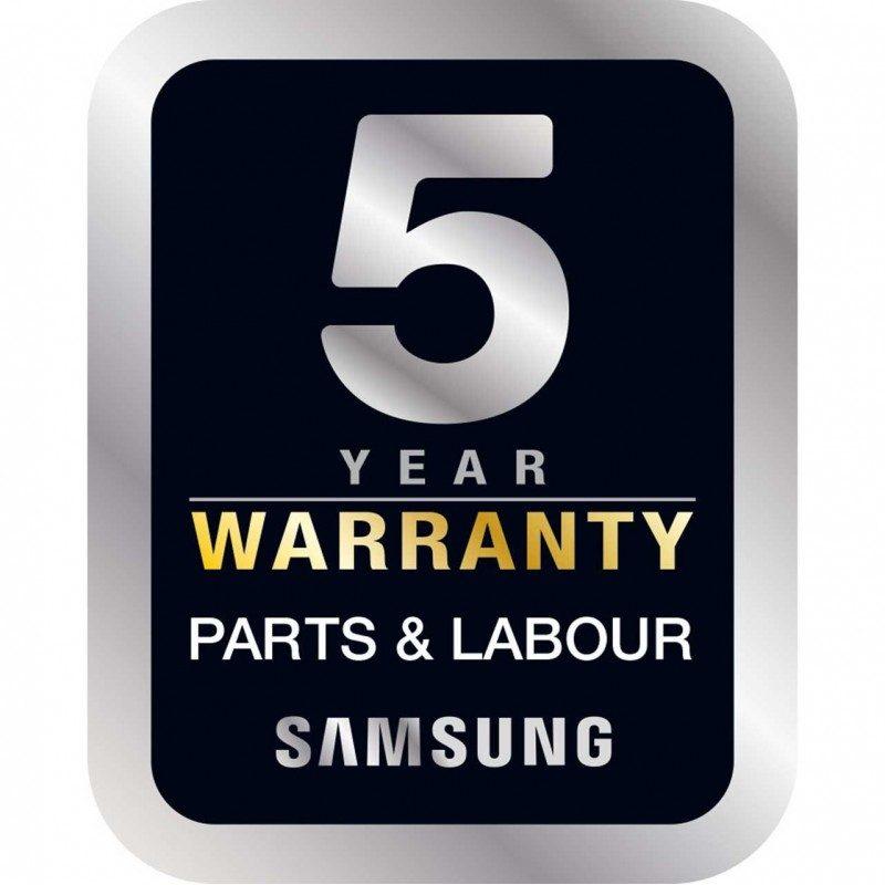 Samsung RB Combi Range RB31FERNDSS 60/40 Frost Free Fridge Freezer - Stainless Steel
