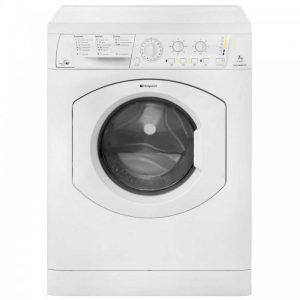Hotpoint Aquarius WDL520P 7Kg / 5Kg Washer Dryer with 1200 rpm - Polar White