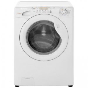 Candy GOW485 8Kg / 5Kg Washer Dryer with 1400 rpm - White