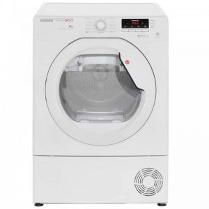 Hoover Dynamic Next DNCD913B Condenser Tumble Dryer - White