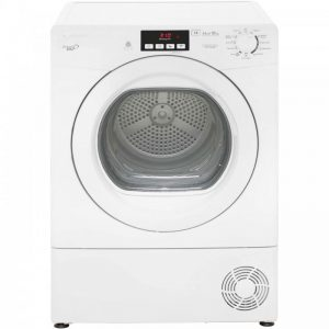 Candy Grand'O Vita GVCD101WB Condenser Tumble Dryer - White
