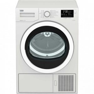 Beko DHR73431W Heat Pump Tumble Dryer - White