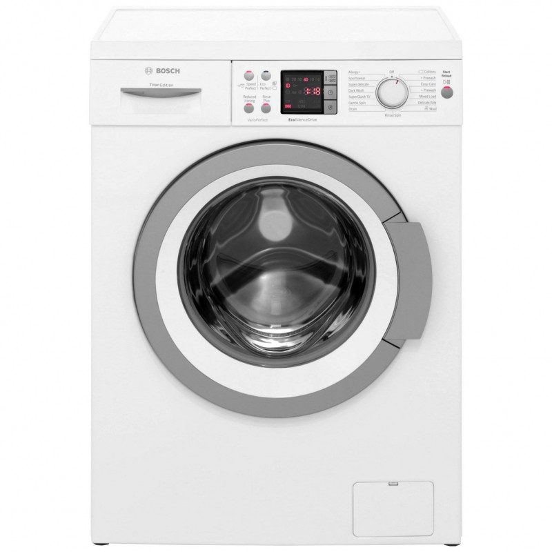 Bosch WAQ28470GB Automatic washing machine