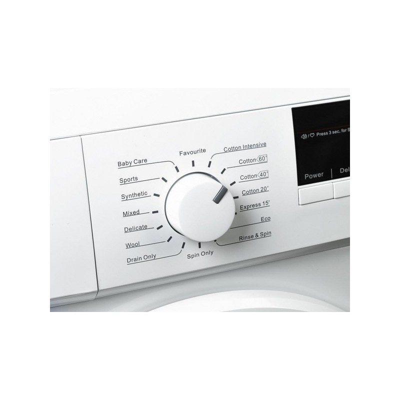 LOGIK L712WM13 Washing Machine